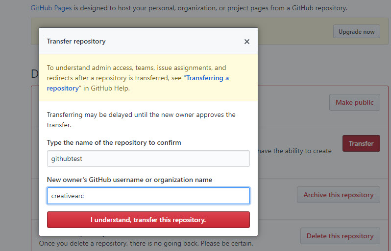 Integrating GitHub repositories with the native Plesk Git
